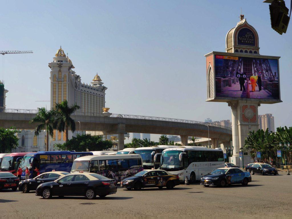 Macaon kasinoalue