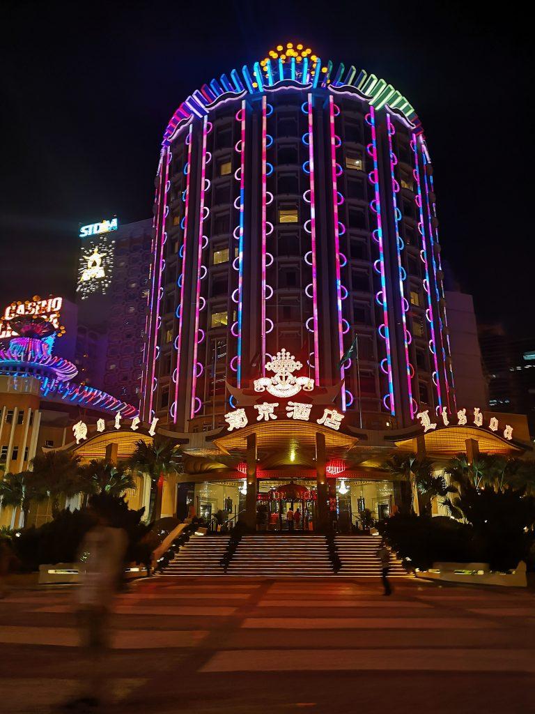 Macaon kasino