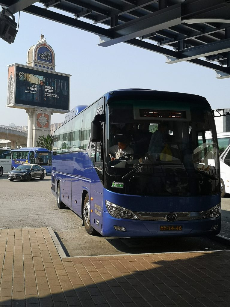Venetian bussi