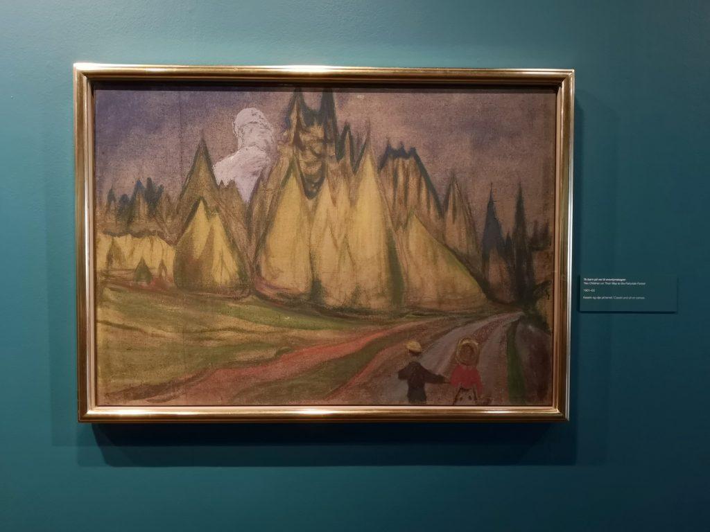 Munch museo