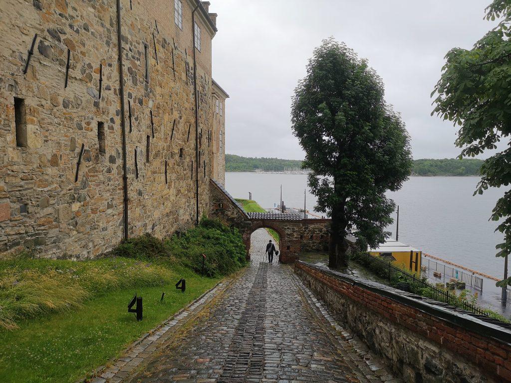 Linnoitus