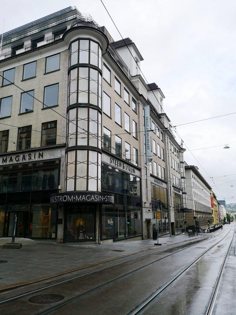 Oslon katu